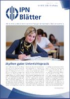 IPN-Blätter 2 / 2012