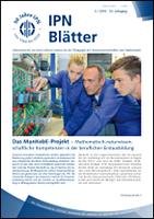 IPN-Blätter 3/2016