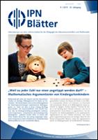 IPN-Blätter 4/2015