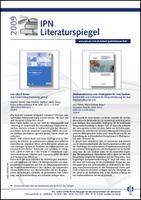IPN Literaturspiegel 2009