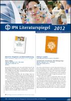 IPN Literaturspiegel 2012