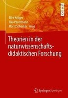 Theorien in der naturwissenschafts-didaktischen Forschung