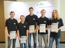 Five students reach the International Physics Olympiad in Israel