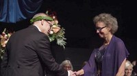 IPN Professor Receives Honorary Doctorate from Umeå University, Sweden