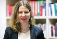 Kerstin Kremer is the new W2 Professor for Biology Education at IPN