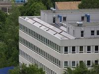 Photovoltaik-Anlage auf dem IPN-Gebäude geht in Betrieb