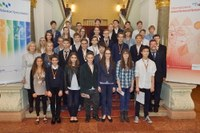 Six students for the German team at 13th International Junior Science Olympiad nominated