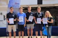 The German Team for the International Physics Olympiad in Lisbon has been Confirmed